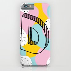 D. Slim Case iPhone 6