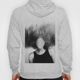 Faceless Forest Hoody