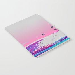 PHAZED PixelArt 4 Notebook
