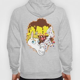 Sweet Heaven Hoody