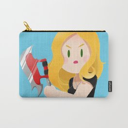Little Warriors: Buffy Carry-All Pouch