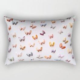 Coquina Sunrise Rectangular Pillow