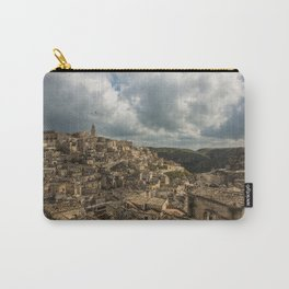 Italian landscapes - Matera Carry-All Pouch
