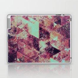 Abstract Geometric Background #32 Laptop & iPad Skin
