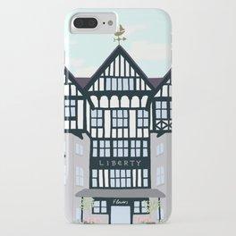 Liberty of London iPhone Case