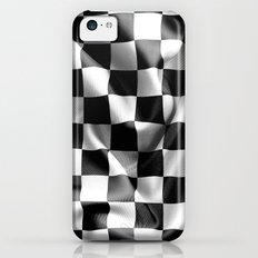 Chequered Flag Slim Case iPhone 5c