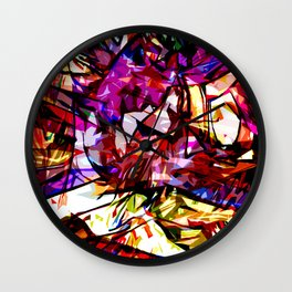 Errare Wall Clock