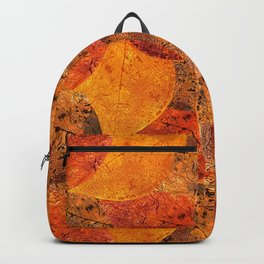 Autumn moods n.1 Backpack