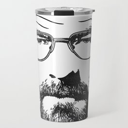 Breaking Bad Travel Mug