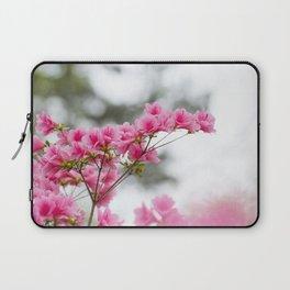 Spring Pinks Laptop Sleeve