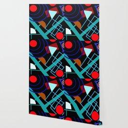 Channeling Kandinsky Wallpaper