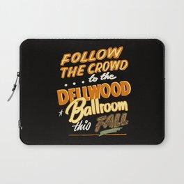 Dellwood Ballroom Laptop Sleeve