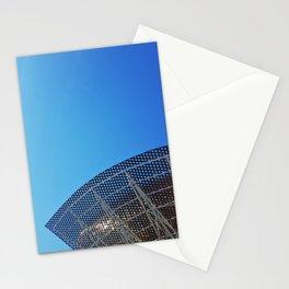 Urban Fish Stationery Cards
