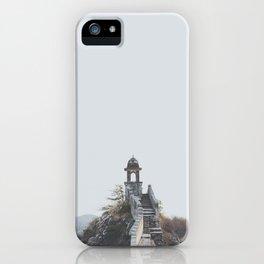Jaipur IX iPhone Case