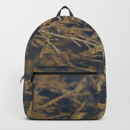 Grass with ooze Backpack