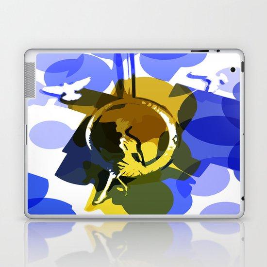 Dreamtime Laptop & iPad Skin
