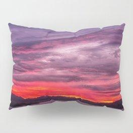 Lake Havasu Sunrise Pillow Sham