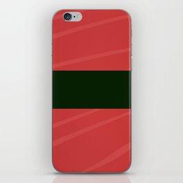 Tuna Sushi iPhone Skin