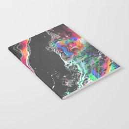 ƒun at parties Notebook