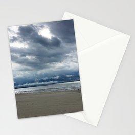 Cedar Point Beach, Sandusky Ohio Stationery Cards
