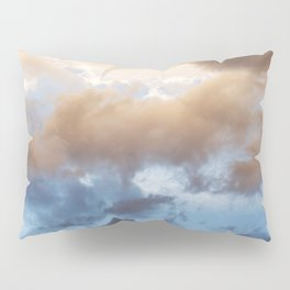 New Mexico sunset 2 (July 2014) Pillow Sham