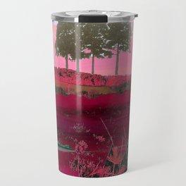 Untitled.50 CottonCandySeries  Travel Mug