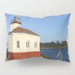 A Sailor's  Guide Pillow Sham