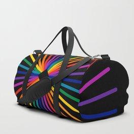 Spectrum Starburst Duffle Bag