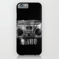 DOOMBOX iPhone 6s Slim Case