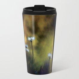 Fleurs des champs colors fashion Jacob's Paris Travel Mug