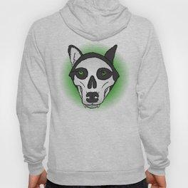 Death Wolf Hoody