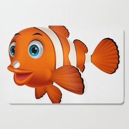 Nemo Cutting Board