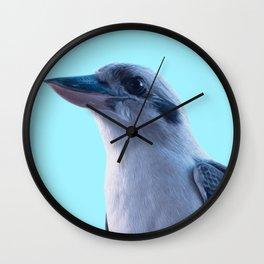 The Curious Kooky Wall Clock