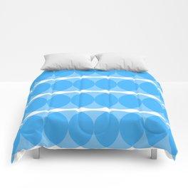 providan (blue) Comforters