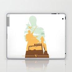 TREV Laptop & iPad Skin