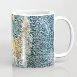 Colorful Abstract Texture Coffee Mug