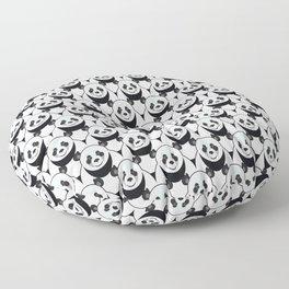 Pure Panda Floor Pillow