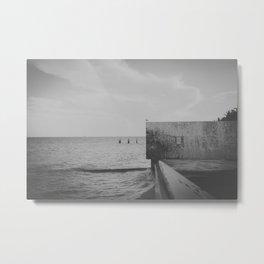 Key West, FL Metal Print