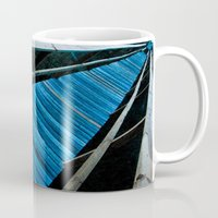 boardwalk empire Mugs featuring Boardwalk by Rick Staggs