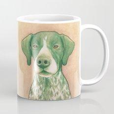 Pointer dog - Jola 02 Mug