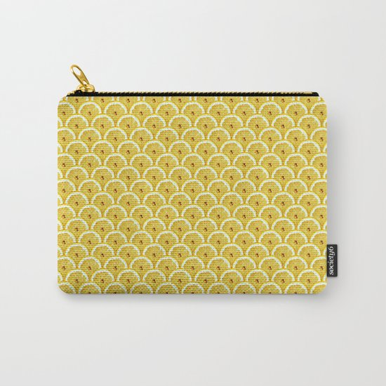 Lemons are watching you! Carry-All Pouch
