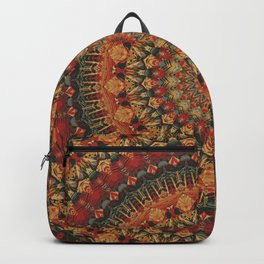 Mandala 563 Backpack