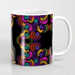 dark mexican Coffee Mug