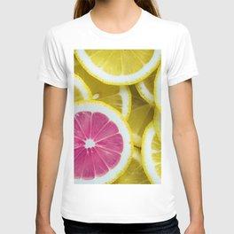 Life's Lemons T-shirt