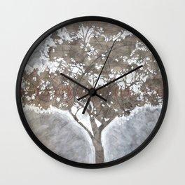 Fibonacci Wall Clock