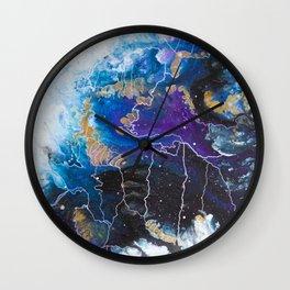 Yugen I Wall Clock
