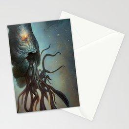 Yawanpok the Void Menace Stationery Cards