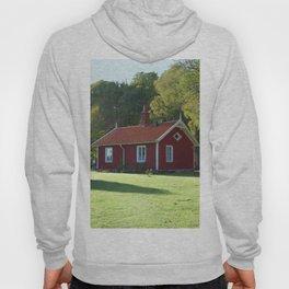 Swedish Cottage  Hoody