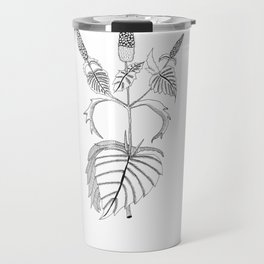 Mint Travel Mug
