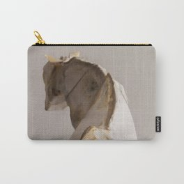 Mongrel Grey Carry-All Pouch